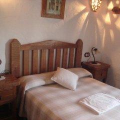 Отель Las 4 Lunas Захара комната для гостей фото 4