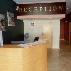 Отель La Piazza Family Hotel Болгария, Солнечный берег - отзывы, цены и фото номеров - забронировать отель La Piazza Family Hotel онлайн спа