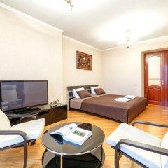 Апартаменты Miracle Apartments Смоленская комната для гостей фото 2