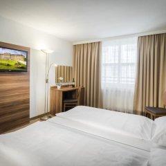 Отель Arthotel ANA Enzian 3* Стандартный номер с различными типами кроватей фото 4
