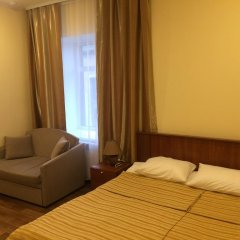 Гостиница Онего 5* Номер Делюкс с различными типами кроватей фото 4