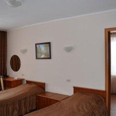 Гостиница Сфера 3* Стандартный номер с 2 отдельными кроватями (общая ванная комната) фото 4
