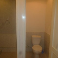 Отель Andranik B&B ванная