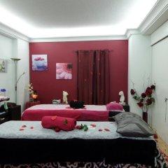 Hotel Mónaco спа