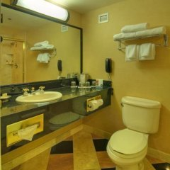 Отель New York New York 4* Стандартный номер с различными типами кроватей фото 12
