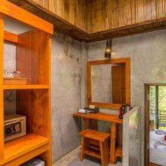 Отель Alama Sea Village Resort 4* Улучшенный номер фото 6