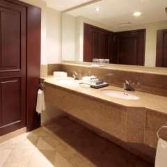 Отель InterContinental Presidente Merida 4* Стандартный номер с различными типами кроватей