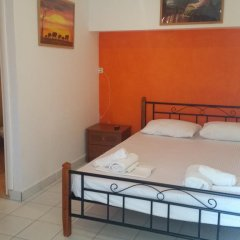 Potos Hotel 3* Апартаменты Эконом с различными типами кроватей фото 11