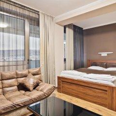 Отель Tbilisi Central by Mgzavrebi 3* Номер Делюкс с различными типами кроватей фото 2