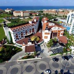 Отель Side Royal Paradise - All Inclusive балкон