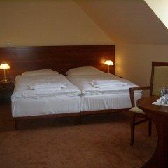 Отель Pensjonat Pod Labedziem комната для гостей фото 2