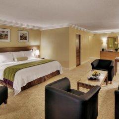Vienna Marriott Hotel 5* Полулюкс с различными типами кроватей фото 14