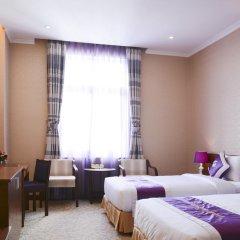 Hai Ba Trung Hotel and Spa 5* Улучшенный номер с различными типами кроватей