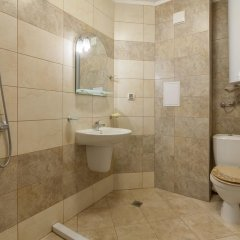 Отель Villa Brigantina 3* Стандартный номер разные типы кроватей фото 14
