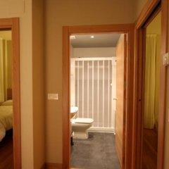 Отель Getxo Apartamentos спа