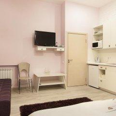 Бассейная Апарт Отель Студия с разными типами кроватей фото 25