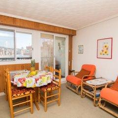 Отель Abahana Villa Levante Beach комната для гостей фото 5
