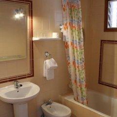 Отель Apartamentos Bauló Mar ванная фото 2