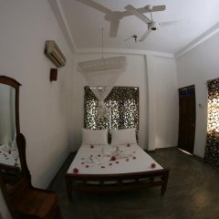 Отель Lahiru Villa 2* Стандартный номер с различными типами кроватей фото 20