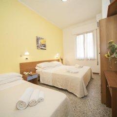 Гостевой Дом Eliseo Budget Стандартный номер с разными типами кроватей фото 5