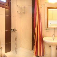 Alexandros Hotel Apartments ванная фото 2