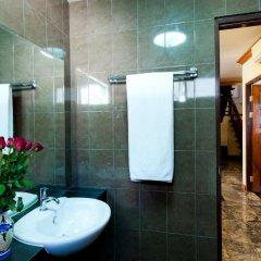 Отель Royal Prince Residence 2* Коттедж разные типы кроватей фото 13