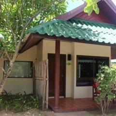 Отель Golden Bay Cottage 3* Бунгало Делюкс с различными типами кроватей фото 10