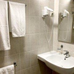Гостиница Амакс Сафар 3* Студия с двуспальной кроватью фото 9