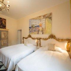 Отель Morali Palace 3* Полулюкс с различными типами кроватей фото 3