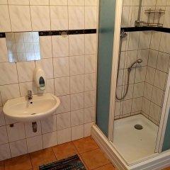 Отель Eiva ванная