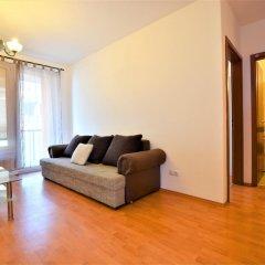 Апартаменты Corvin Apartment Budapest комната для гостей фото 4