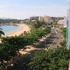 Quang Vinh 2 Hotel Нячанг пляж фото 2