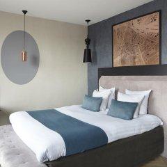 Отель No. 377 House 3* Стандартный номер с различными типами кроватей фото 11