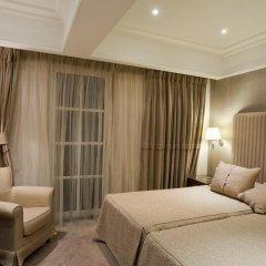 Hera Hotel 4* Стандартный номер с различными типами кроватей фото 16
