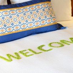 Отель Pueblo Bonito Sunset Beach Resort & Spa - Luxury Все включено детские мероприятия