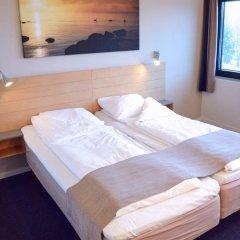 St Svithun Hotel 3* Стандартный номер с различными типами кроватей фото 4