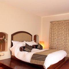 Отель Coconut Creek Гоа комната для гостей фото 3