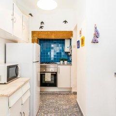 Отель LxWay Apartments Casa dos Bicos Португалия, Лиссабон - отзывы, цены и фото номеров - забронировать отель LxWay Apartments Casa dos Bicos онлайн в номере