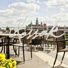 Отель Kossak Hotel Польша, Краков - 1 отзыв об отеле, цены и фото номеров - забронировать отель Kossak Hotel онлайн пляж