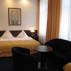Отель Royal Plaza 3* Стандартный номер с различными типами кроватей фото 10