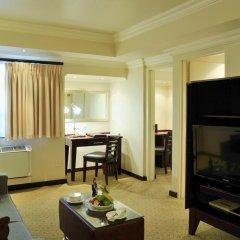 Отель Cresta President 3* Стандартный номер фото 4