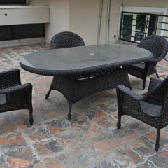 Отель The Emperor Place (Annex) Нигерия, Лагос - отзывы, цены и фото номеров - забронировать отель The Emperor Place (Annex) онлайн