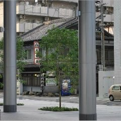 Отель Yamamoto Ryokan Япония, Хаката - отзывы, цены и фото номеров - забронировать отель Yamamoto Ryokan онлайн парковка