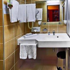 Гостиница Вега Измайлово 4* Улучшенный номер с разными типами кроватей фото 3