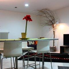 Отель Villa Luisa Италия, Больцано - отзывы, цены и фото номеров - забронировать отель Villa Luisa онлайн комната для гостей фото 3