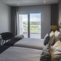 Отель MH Atlântico 4* Стандартный номер разные типы кроватей фото 3