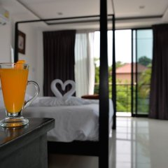 Отель Miracle House 3* Номер Делюкс с различными типами кроватей