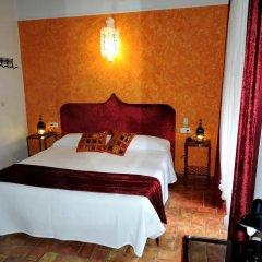 Hotel La Fonda del Califa Стандартный номер с различными типами кроватей фото 4