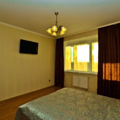 Апартаменты Apartments na Zheleznovodskoy Санкт-Петербург комната для гостей фото 3