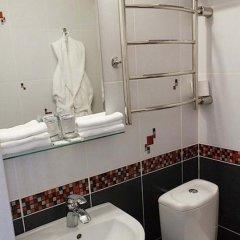 Гостиница Неман Номер Комфорт разные типы кроватей фото 7